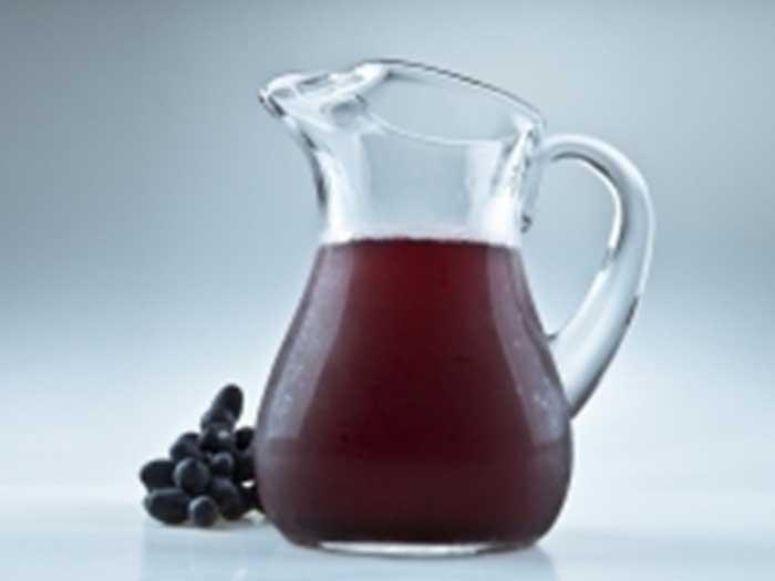 Домашно вино червено